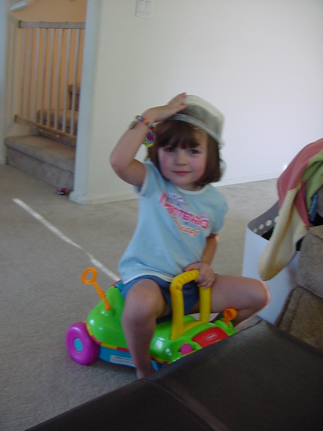2008-07-28-allison-with-a-helmet-hat.JPG